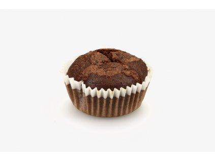 muffin tmavy