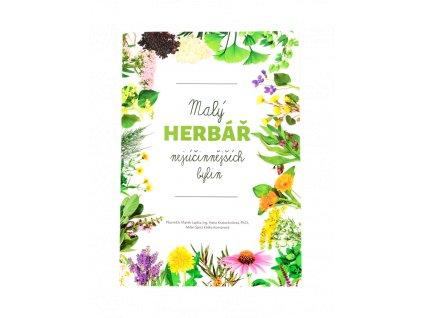 Malý herbář nejúčinnějších bylin Salvia Paradise