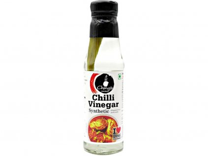Pálivý chilli ocet 170ml Chings Secret