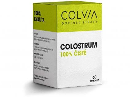 Colostrum 100% čisté 33g