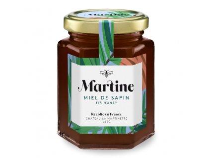 Martine Med jedlový, 250g