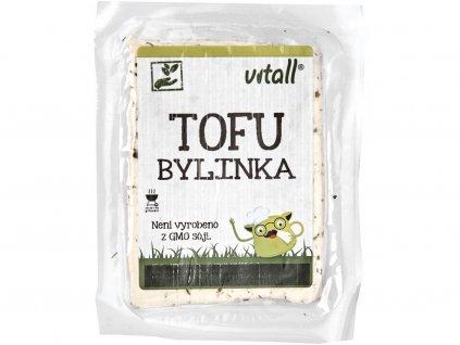 Tofu Bylinka 175g