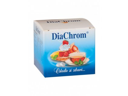 Agrobac Diachrom s aspartámem 600tbl.