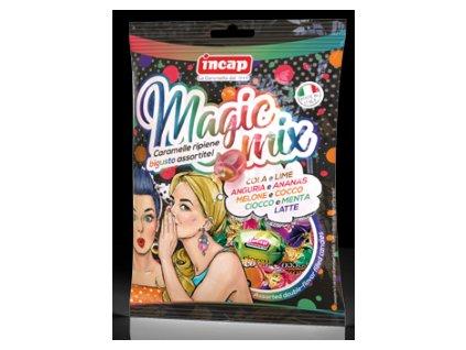 Bonbony Magic mix INCAP 125 g