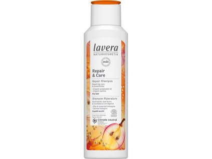 Lavera Šampon Repair & Care 250ml Lavera