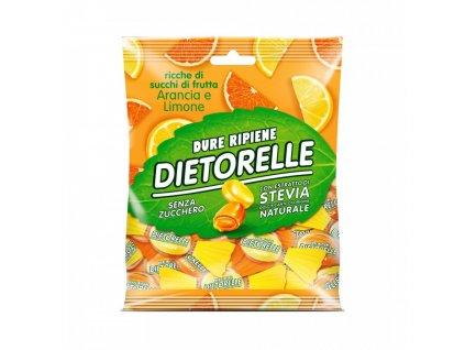 AKCE Dietorelle Pomeranč a citron