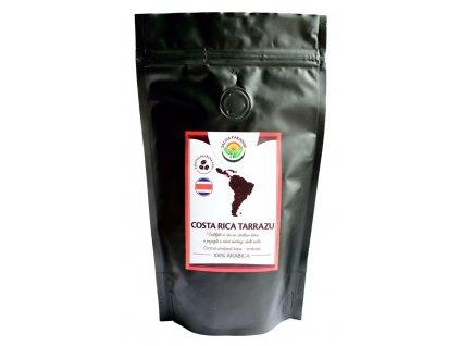 Káva - Costa Rica Tarrazu Salvia Paradise