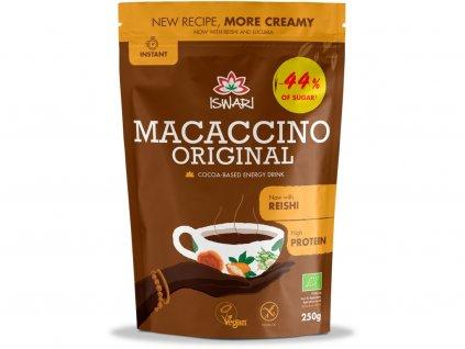 Bio Macaccino Original 250g Iswari