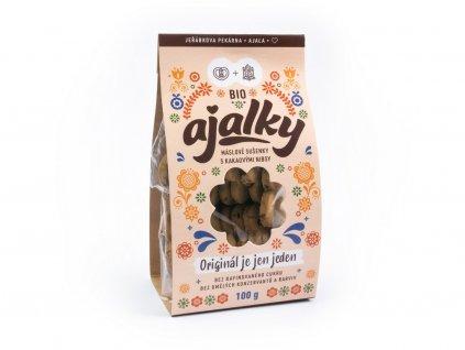 Bio Ajalky - originál je jen jeden 100g Ajala