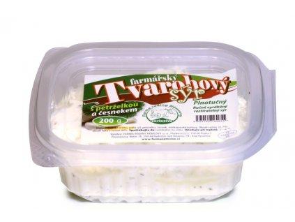 farmarsky tvarohovy syr 200g