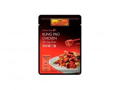 Kuřecí Kung Pao omáčka 60g Lee Kum Kee