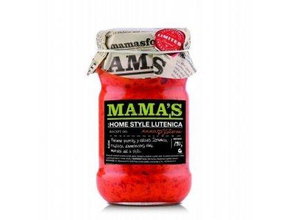 AKCE Mamas Lutenica Home Made Mamas, 290g