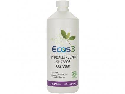 AKCE Hypoalergenní čistič povrchů 1000 ml ECOS3