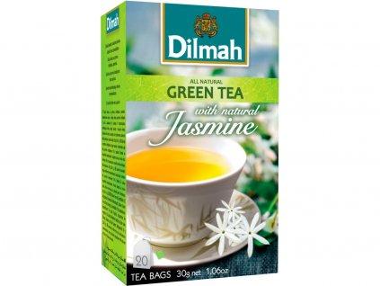 Čaj zelený Jasmín 30g