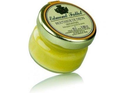 Edmond Fallot Dijonská hořčice, 25g - sklo