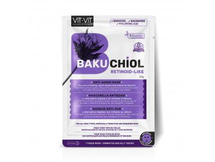Diet Esthetic - Bakuchiol Retinoid-like - Pleťová maska proti stárnutí 20 g