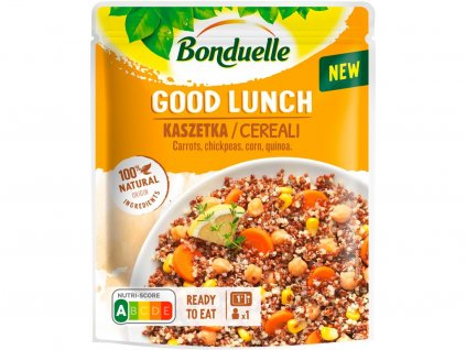 Bonduelle Good lunch s Quinoou 250g Bonduelle