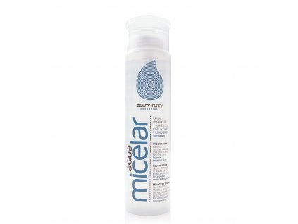 Diet Esthetic Beauty Purify Aqua Micelar 200 ml