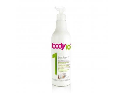 Tělové mléko pro atopickou pokožku Body 10 Diet Esthetic 500 ml