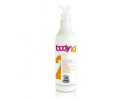 Diet Esthetic Body 10 - zpevňující tělové mléko 500 ml
