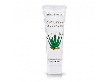 Aloe vera oční gel Sanct Bernhard 25 ml