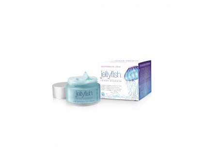 Diet Esthetic Pleťový gel proti vráskám s jedem z medúzy 50 ml