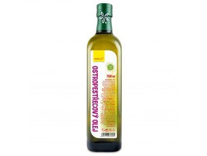 Ostropestřecový olej 750 ml Wolfberry