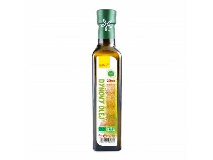 Dýňový olej BIO 250 ml Wolfberry