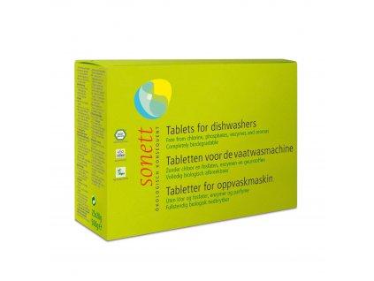 Tablety do myčky (25 ks) 500g Sonett
