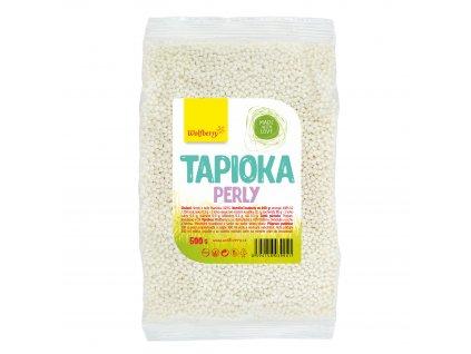 Tapioka perly 500 g Wolfberry