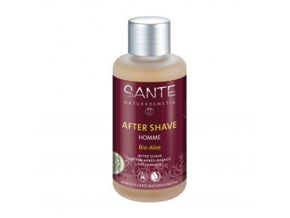 Voda po holení Aloe BIO 100 ml Sante