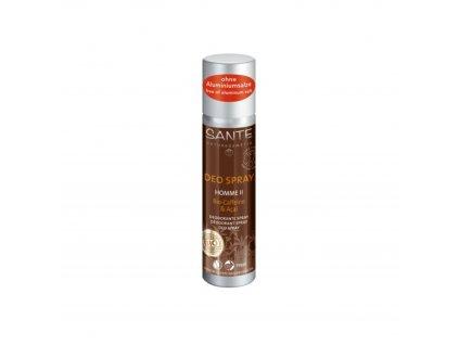 Deodorant Acai - Káva BIO 100 ml Sante