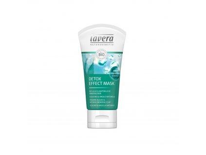 Detoxikační pleťová maska 50 ml Lavera