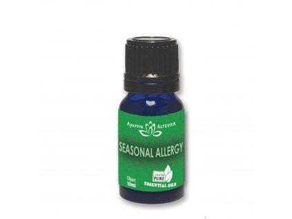 Alergie 100% směs esenciálních olejů 10 ml Altevita