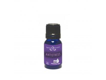 Anti Stres 100% směs esenciálních olejů 10 ml Altevita