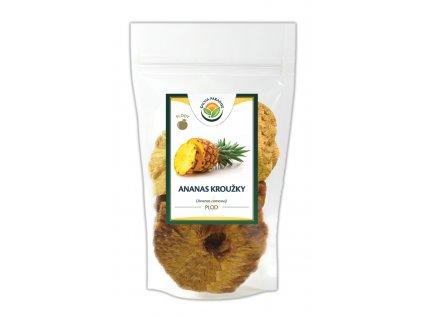 Ananas kroužky Salvia Paradise