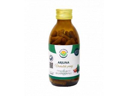Arjuna kapsle BIO Salvia Paradise