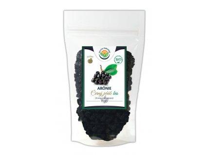 Arónie - černý jeřáb BIO Salvia Paradise