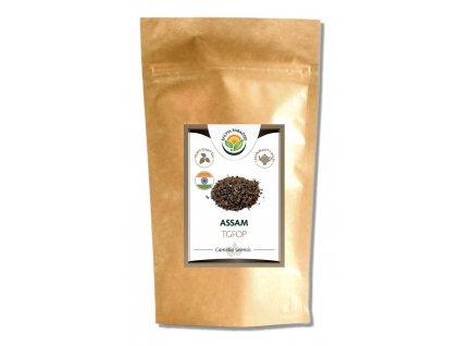Assam TGFOP Salvia Paradise