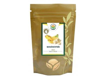 Banán prášek Salvia Paradise