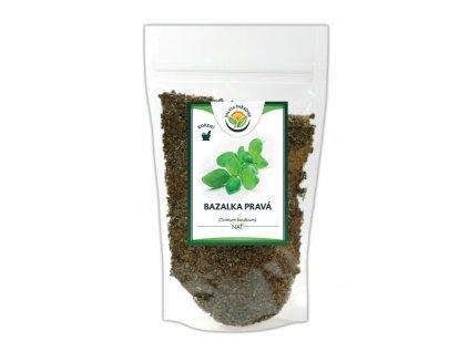Bazalka pravá - nať Salvia Paradise