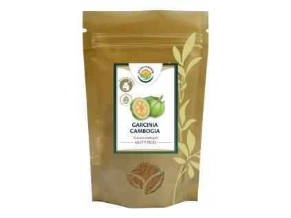 Garcinia cambogia prášek Salvia Paradise