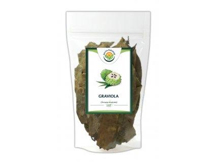 Graviola - Annona list Salvia Paradise