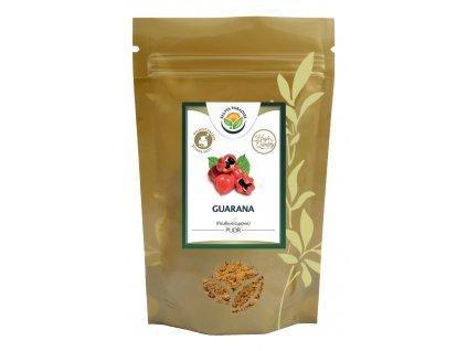 Guarana prášek HQ 150g Salvia Paradise