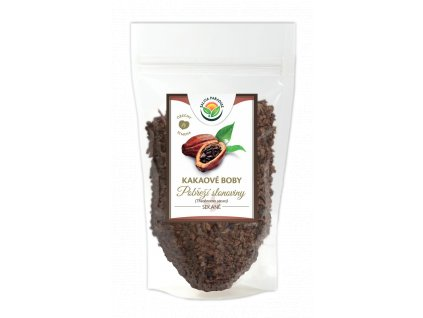 Kakaové boby nepražené Pobřeží slonoviny Salvia Paradise
