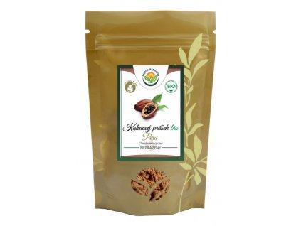 Kakaový prášek nepražený Peru BIO 125 g Salvia Paradise