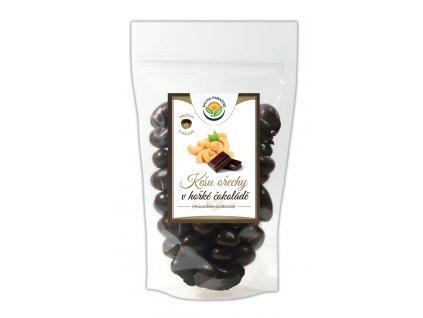 AKCE Kešu v hořké čokoládě 300g Salvia Paradise