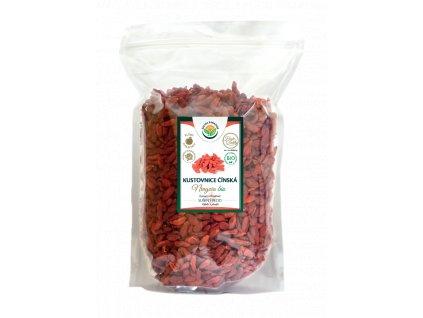 Kustovnice čínská - goji výběr plodů BIO Salvia Paradise