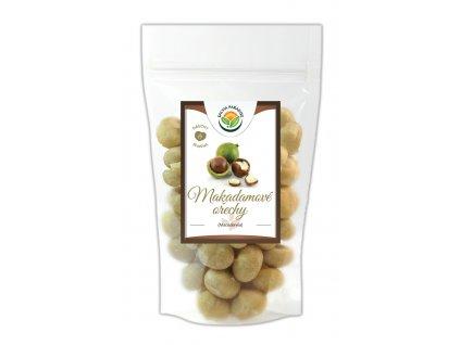 Makadamové ořechy Salvia Paradise