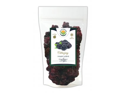 Ostružiny celé sušené mrazem - lyofilizované Salvia Paradise